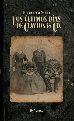 Los últimos días de Clayton & Co. – Francisca Solar   Descargar PDF