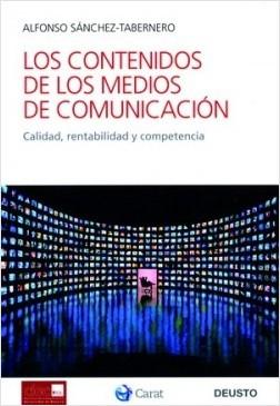 Los contenidos de los medios de comunicación – Alfonso Sanchez Tabernero | Descargar PDF
