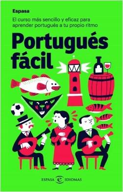 Portugués obvio – Espasa Calpe | Descargar PDF