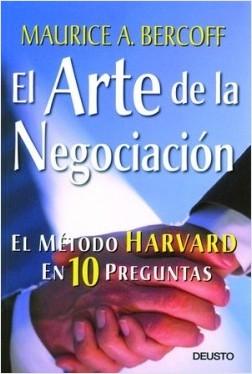 El arte de la negociación T.4 – Maurice A. Bercoff | Descargar PDF