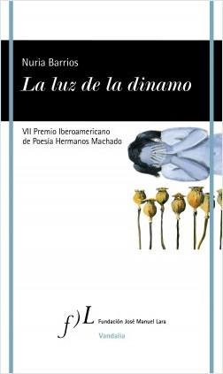 La luz de la dinamo – Nuria Barrios | Descargar PDF