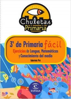 Ejercicios para 3º de Primaria – Gabriela Pró | Descargar PDF