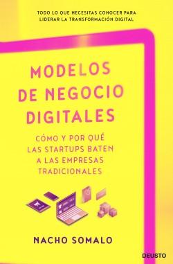 Modelos de negocio digitales – Ignacio Somalo Pecina | Descargar PDF