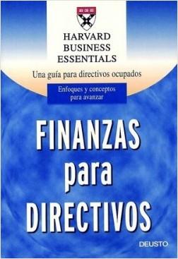 Finanzas para directivos - AA. VV. | Planeta de Libros