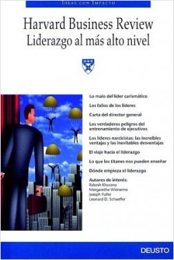 Liderazgo al más alto nivel - AA. VV. | Planeta de Libros