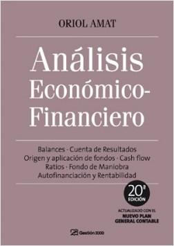 Análisis económico-financiero T.1 - Oriol Amat | Planeta de Libros