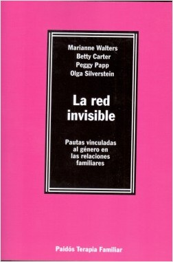 La Red invisible - Betty Carter | Planeta de Libros