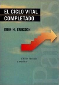 El ciclo vital completado - Erik H. Erikson | Planeta de Libros