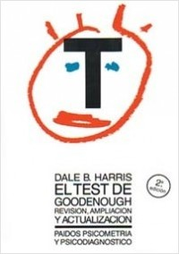 El Test de Goodenough - Dale Harris   Planeta de Libros