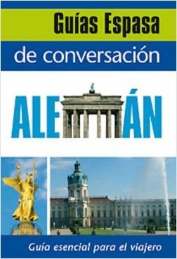 Guía de conversación alemán - AA. VV. | Planeta de Libros