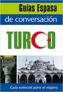 Guía de conversación turco - AA. VV. | Planeta de Libros