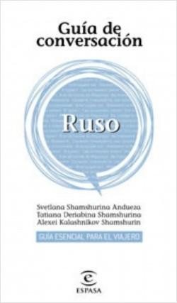 Guía de conversación ruso - AA. VV. | Planeta de Libros