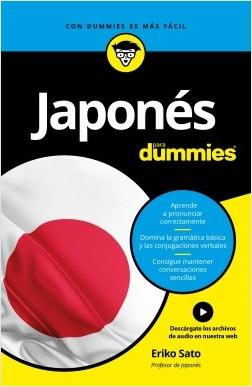 Japonés para Dummies - Eriko Sato | Planeta de Libros