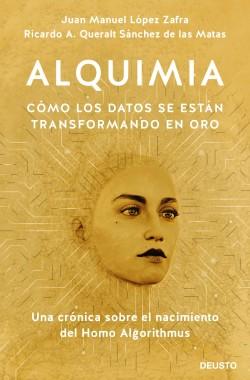Alquimia - Juan Manuel López Zafra,Ricardo A. Queralt   Planeta de Libros