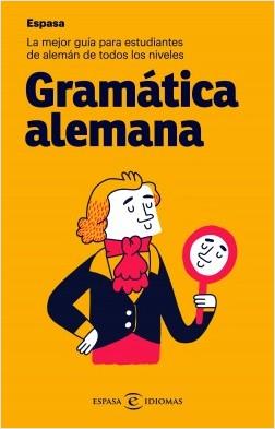 Gramática alemana - Espasa Calpe | Planeta de Libros