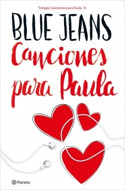 Canciones para Paula - Blue Jeans | Planeta de Libros
