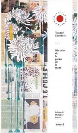 Historias de la palma de la mano - Yasunari Kawabata   Planeta de Libros