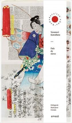País de nieve - Yasunari Kawabata | Planeta de Libros