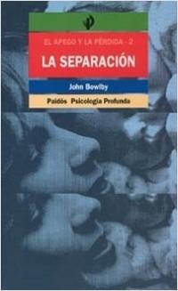 La Separación – John W. Bowker | Descargar PDF