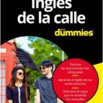 Inglés de la calle para Dummies – Florence Savary | Descargar PDF
