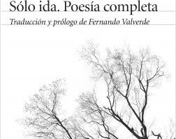 Sólo ida. Poesía completa – Erri De Luca   Descargar PDF