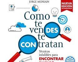 Como te vendes te contratan – Jorge Muniain Gómez | Descargar PDF