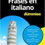 Frases en italiano para Dummies – Francesca Romana Onofri,Karen Antje Möller | Descargar PDF