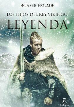 Inscripción (Serie Los hijos del rey vikingo 3) – Lasse Holm | Descargar PDF