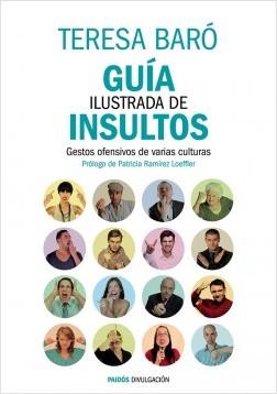 Breviario ilustrada de insultos – Teresa Baró | Descargar PDF