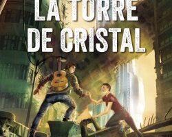 La Torre de Cristal – Fran Ciaro   Descargar PDF