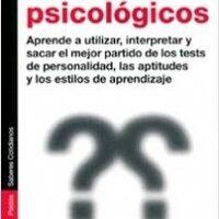 Test psicológicos – Edward Hoffman   Descargar PDF
