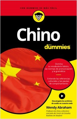 Chino para Dummies – Wendy Abraham | Descargar PDF
