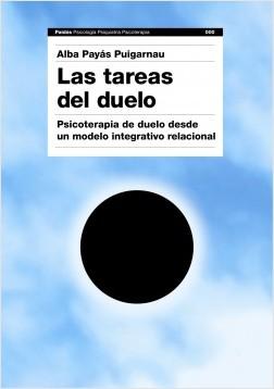 Las tareas del duelo - Alba Payàs Puigarnau | Planeta de Libros