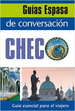 Guía de conversación checo - AA. VV. | Planeta de Libros