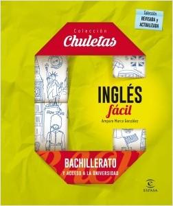Inglés fácil para bachillerato - Amparo Marco González | Planeta de Libros
