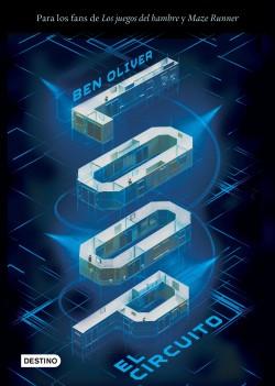 Loop 1. El circuito - Ben Oliver   Planeta de Libros