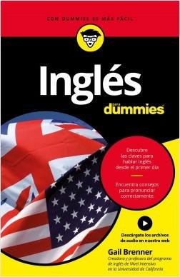 Inglés para Dummies - Gail Brenner | Planeta de Libros