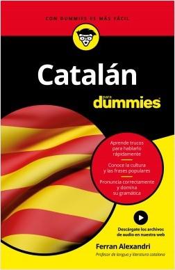 Catalán para Dummies - Ferran Alexandri Palom | Planeta de Libros