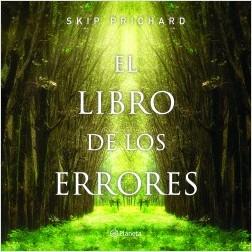 El libro de los errores - Skip Prichard | Planeta de Libros