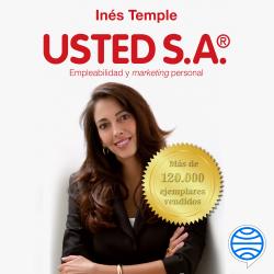 Usted S.A. - Inés Temple | Planeta de Libros