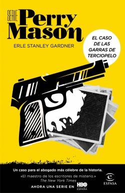 El caso de las garras de terciopelo (Serie Perry Mason 1) – Erle Stanley Gardner | Descargar PDF