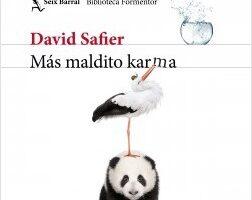 Más malo karma – David Safier | Descargar PDF