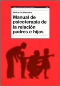 Manual Psicologico relaciones padres – Emilice Dio | Descargar PDF