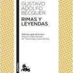 Rimas y Leyendas – Gustavo Adolfo Bécquer | Descargar PDF