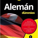 Germánico para Dummies – Paulina Christensen,Anne Fox | Descargar PDF