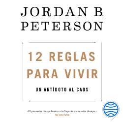 12 reglas para estar – Jordan B. Peterson | Descargar PDF