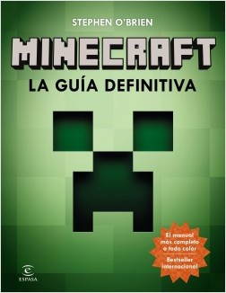 Minecraft. La faro definitiva – Stephen O Brien | Descargar PDF