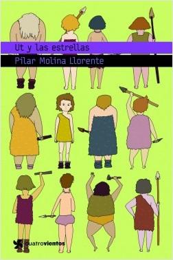 Ut y las estrellas - Pilar Molina Llorente | Planeta de Libros