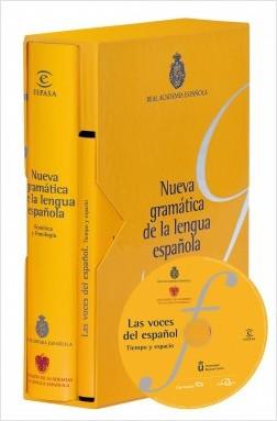 Nueva gramática de la lengua Española (F) - Real Academia Española | Planeta de Libros