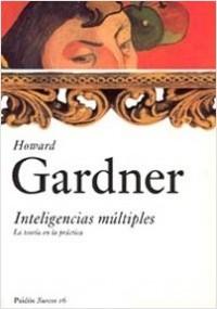 Inteligencias múltiples - Howard Gardner   Planeta de Libros